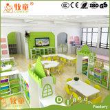 중국은 세륨으로 아이 유치원을%s 나무로 되는 유치원 교실 가구를 공급한다