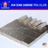 Этап диаманта для мраморный гранита другие камень и конкретное вырезывание