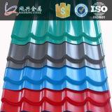 Использование в плитке толя цвета здания конструкции стальной