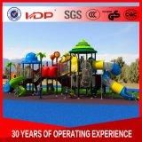 Поставщиком оборудования для многопользовательской открытый игровая площадка для детей