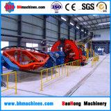 Constructeurs de 1600/1+1+3 de la Chine de qualité machine de câble