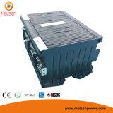 système de batterie au lithium de GCO de la grande capacité EV de 100.8V 200ah
