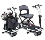 Liberty Classic pieghevole Mobility Scooter (LN-020)