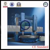 Ck5231e CNC de Dubbele Enige Machine van de Verticale Draaibank