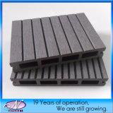 WPC (madera y plástico compuesto) Revestimientos de suelo de jardín al aire libre