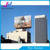 Flex Banner van pvc Frontlit van de Materialen van de Druk van Digitial