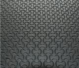 Het zwarte PE Blad van het Schuim voor Automobiel Verpakking