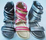 Fille Slipper Chaussures (Ko-309)