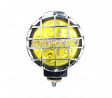 "Offroad jeep conduite LED 12 V de la lampe de travail 6 "" feu de brouillard LED 30W"