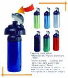 アルミニウムスポーツボトル( AB-024 )