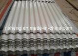 Сталь цвета PPGL/PPGI/Pre-Painted Coated Corrugated/лист толя утюга