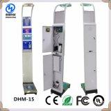 Dhm-15 Médica IMC con Monedas cuerpo escala