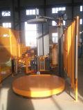 스케일링 장치 쇼 무게 Kg Lb (T1650FZ)를 가진 자동적인 뻗기 감싸는 기계