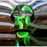 Indoor P5 plein écran LED de couleur Module Affichage Highbrightness