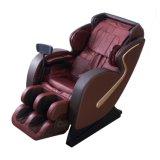 2018 Nueva llegada sillón de masaje eléctrica de cuerpo completo