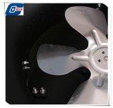 ventilatore di ventilazione solare della pala del ventilatore dell'alluminio di 9in