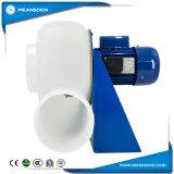 160 plastic Corrosiebestendige CentrifugaalVentilator voor de Kap van de Damp