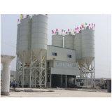 máquina mezcladora de concreto automática de la planta de lotes de concreto