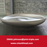 05-11-Integral che forma la testa del piatto dell'acciaio inossidabile 3500mm*8mm