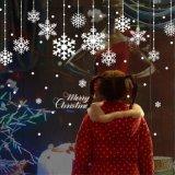 Adesivo de Decoração de Natal Pack Santa Claus boneco autocolante do diário de modelagem