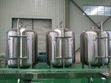 Tratamento de água 10T da linha de produção completa