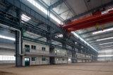 BV/ISO9001/SGS a approuvé la structure en acier lourdes assemblés rapide