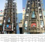 High-Rise niveau système de parking automatique pour le commerce de gros