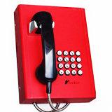 De Telefoon van de Bank van de Telefoon van de Medebewoner van VoIP Waterdichte Telefoons knzd-27 van de Noodsituatie ATM