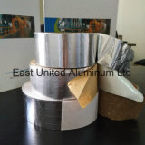 Adesivo Acrílico de dutos de HVAC A Fita de Alumínio