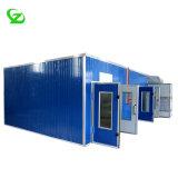 Heiße Verkaufs-Qualitäts-Lack-Raum-Maschine für Holz u. Möbel