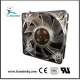 60*15mm 5V -24V DC sin escobillas Bastidor Pequeño Ventilador de refrigeración Ventilador Axial