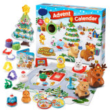 Custom Перейти Smart животных детские игрушки появлением календарь