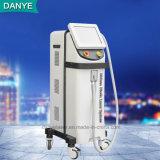 경쟁가격을%s 가진 모든 피부 유형을%s Danye 808nm 755nm 1064nm Laser 다이오드 Laser 머리 제거 기계