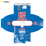 Cheap Sublimated Design Funny 4xl Hockey Maglie