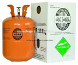 R404A Cilinder de van het Gas van het koelmiddel Beschikbare en Navulbare,
