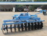 2.5m 농업 기계 24 격판덮개 디스크 써레