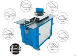 高品質HVACの鋼板のスナップのピッツバーグLockformer機械