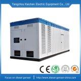 国内力の溶接工の無声ディーゼル発電機によって使用される60kVA価格