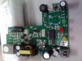 AC100-240Vの9Vバッテリー・バックアップが付いている独立した可燃性ガスの探知器
