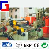 APET, PETG sola capa o capas múltiples de la máquina Co-Extrusion hoja