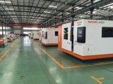 Table de machine de découpage au laser à filtre interchangeable automatique CNC