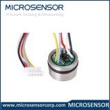 I2C digital de precisão de aço inoxidável SS316L quidos Ar Piezorresistivos OEM Sensor de Pressão do Tanque de Água