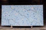 Steen van het Kwarts van het Ontwerp van Foshan de Populaire Marmeren Kunstmatige