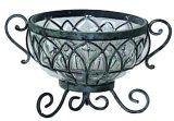 Jarro de vidro soprado (ATHY1832)