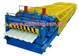 기계를 형성하는 Yx25-200-1100 기와 지붕 롤에 석회를 뿌리는 Xiamen