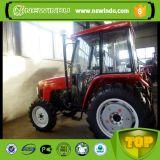中国農場の使用のための小型4WD Lutong Lt404のトラクターの価格