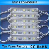 i chip 12V 3 impermeabilizzano il modulo 5050 di SMD LED