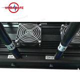 Portátiles y fijas, alta potencia Jammer estacionario Vodasafe X6PRO es nuestro Profressional jammer. Puede bloquear el rango más grande es el mejor uso en salas o vehículos.