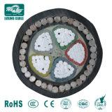 IEC 60502 BS padrão utilizado cabo blindado Electric, House Fio, Fio de construção