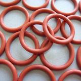 Il giunto circolare di FEP ha incapsulato il giunto circolare incapsulato guarnizione del silicone del giunto circolare PTFE